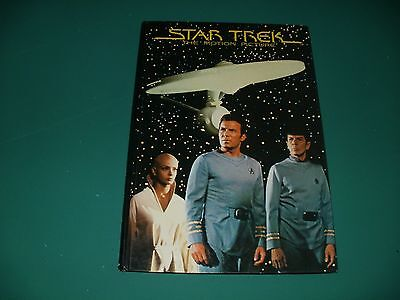 1979 Star Trek The Motion Picture Hardback Book
