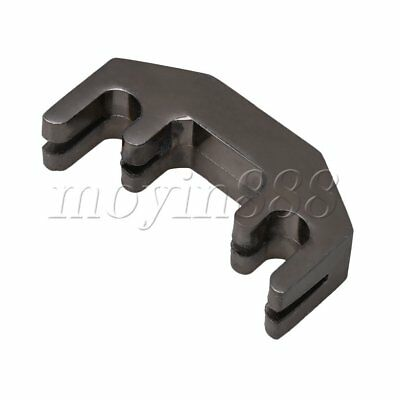 4 Prong Black Rubber Coated Practice Mute for Fiddle Violin Viola