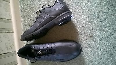Golf shoes - Adidas - Size 9