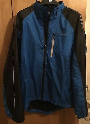 Dare2b Cycling Jacket (Large - exc. Cond)