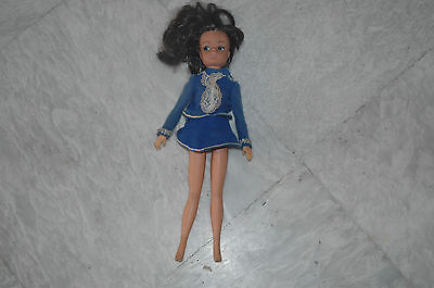 VINTAGE SINDY CLONE DOLL by HONG KONG VERY RARE!!