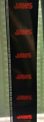 **very Very Rare**jaws (1975) 35Mm Trailer! Superb Condition!