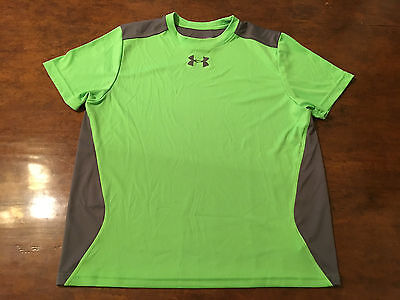 Under Armour Youth Exercise Shirt – Youth XL