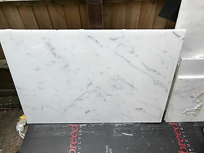 reclaimed marble