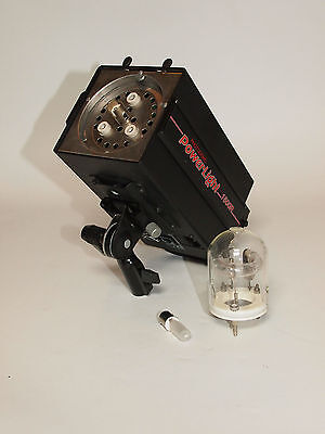 Photogenic Powerlight PL1500R 600Watt/Second Monolight sn2613
