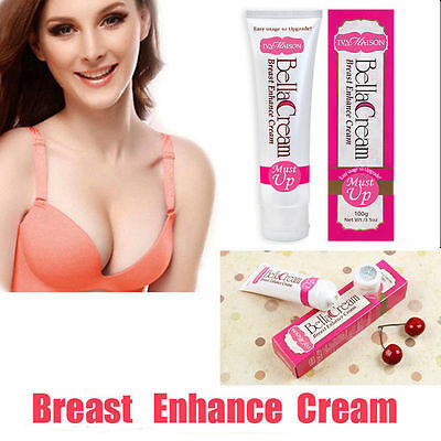 100g Breast Bust Butt Enlargement Bella Must UP Cream