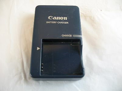 Canon NB4L Battery Charger CB-2LV