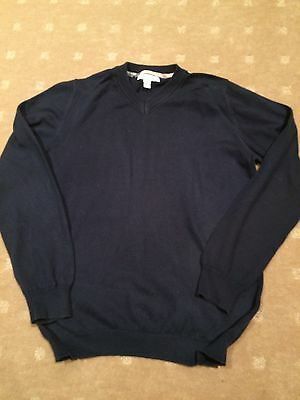 Burberry Boys Jumper / Sweater    Size 12Y / 132Cm    Great Condition