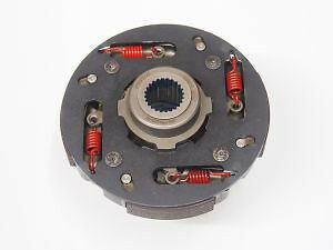 Dr.Pulley HiT Clutch fit ATV from Gamax with bell diameter inside 140mm HIGH