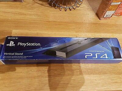 Official Sony PlayStation 4 Vertical Stand (PS4)