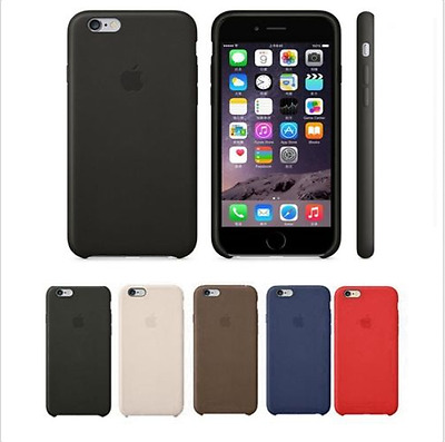 Ultra-thin Luxury PU Leather Original Case Cover For iPhone 7Plus 6S 5SE 8 8Plus