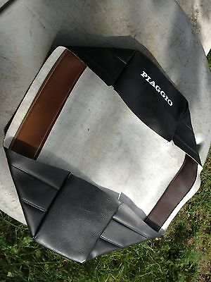 Vespa Si Moped Seat Cover Free Shipping!