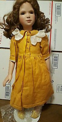 Extremely Rare Sonja Hartmann original doll