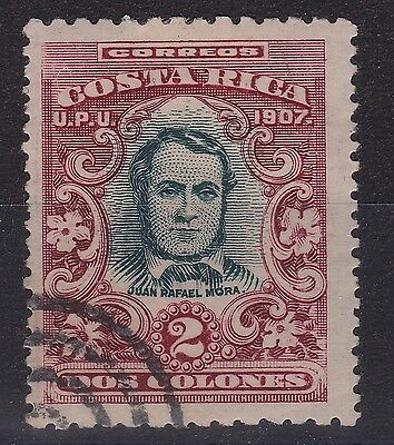 Costa Rica Scott 68 USED CV$100