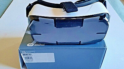 New Samsung Gear VR Virtual Reality Headset Glasses for Galaxy Note 5 S6 S7 Edge
