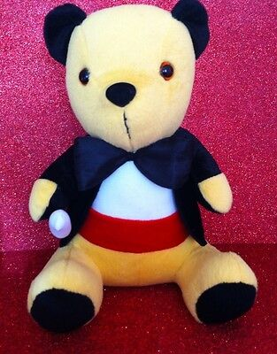 Sooty Soft Toy
