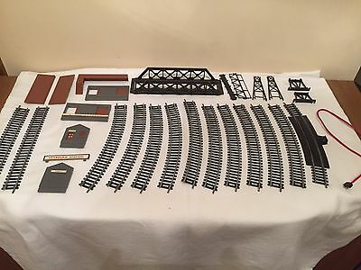 Bachmann Train Track Lot Set Lots Of Pieces