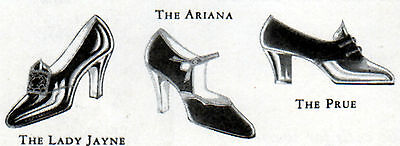 1929 Red Cross shoe ad  Arch-Tone shoes---0-762