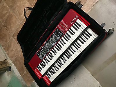 FREE CANADA SHIPPING! Nord C2 Organ - excellent condition! With extras!