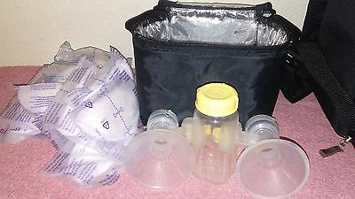 Medela Pump In Style Advanced Double Breastpump with Backpack
