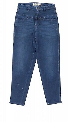 Closed 7/8 Jeans Hose Gr. 36 in Blau (HH)