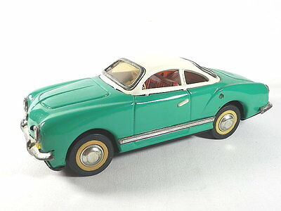 70 er Jahre Blechauto Made in China