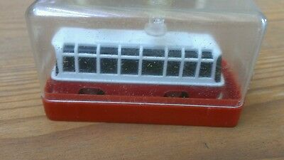 Faller Bus from the Faller car sysyem. N Scale Boxed