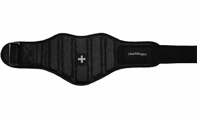 Harbinger Firm Fit Contoured Weight Lifting Belt- All Sizes
