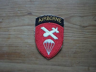 US Army WW2 Airborne patch
