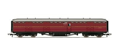 Hornby R4531B Personenwagen 61ft full brake coach BR E70418E 00