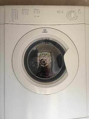 Indesit IDV75 7Kg Vented Tumble Dryer White New from AO.Thorpe Astley Leicester