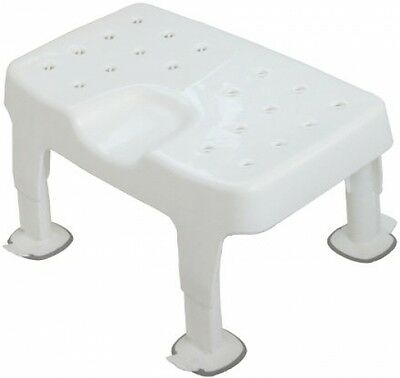 Homecraft Bath Seat Savanah Moulded 6inch/15 Cm