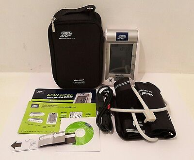 Boots Advanced Blood Pressure Monitor