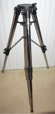 "MEADE HD Field Tripod for 8"" SCT Telescopes - 34"" to 54"" Height + Weighs 20#"