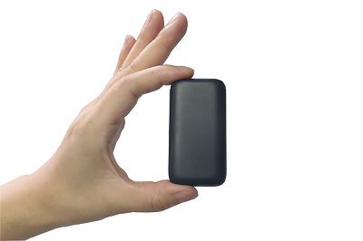 GPS Tracker with Panic Button and Free Tracking Software