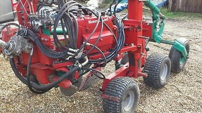 Kverneland  Match  plough  ab85 type 25 mouldboards full hydraulic
