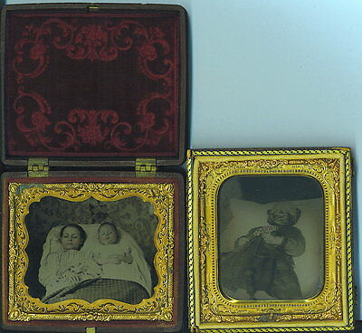 Post Mortem Photography Collection (CD w/ pix)