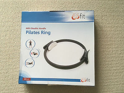 66fit Pilates Ring