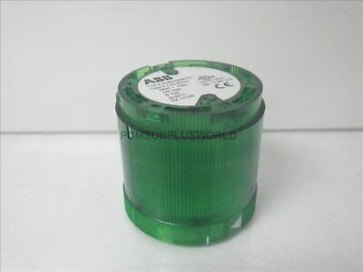 1SFA616070R4012 ABB stack green light type K L70-401G (Used and Tested)