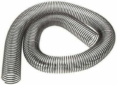"Agri Fab Lawn Vac Hose 41883, 5""x 12 Foot Clear Special Order-Longer than OEM"
