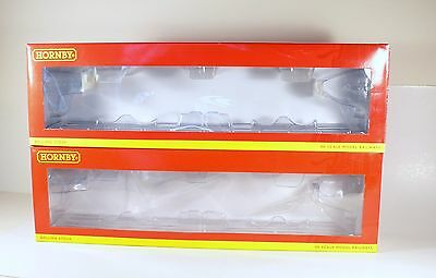 Boxes only for Hornby Gresley Suburban coaches R4520 & R4522A
