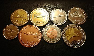 DONETSK REPUBLIC set of 8 coins