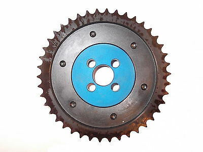 Vernier Adjustable Camshaft Sprocket Triumph Tr2-4A