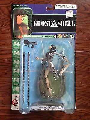McFarlane's Ghost In The Shell
