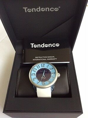 JOB LOT OF 10 x GENUINE TENDENCE FASHION WATCHES CLEARANCE STOCK NO RESERVE !!