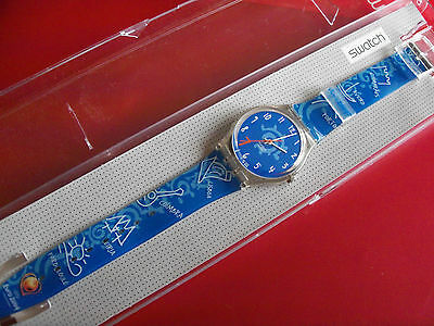 Swatch UEFA Euro 2004 Portugal Watch