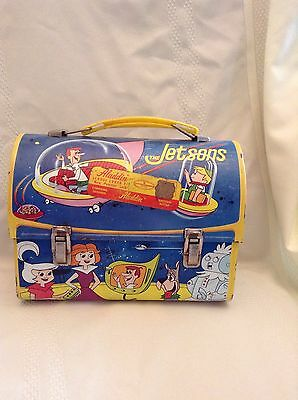 Jetsons Lunchbox