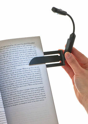NEW M-Edge e-Luminator Graphite Touch light KINDLE 3/4 TOUCH KOBO/NOOK TOUCH