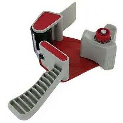 """2 Quality Heavy Duty  Box Sealing Packing Packaging Tape Gun Dispensers 50Mm 2"""""""