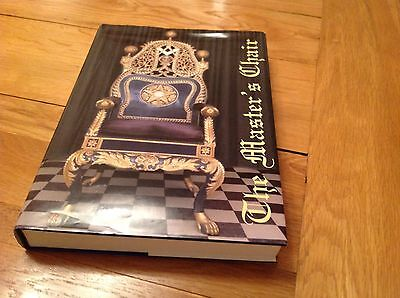 masonic book The Masters Chair
